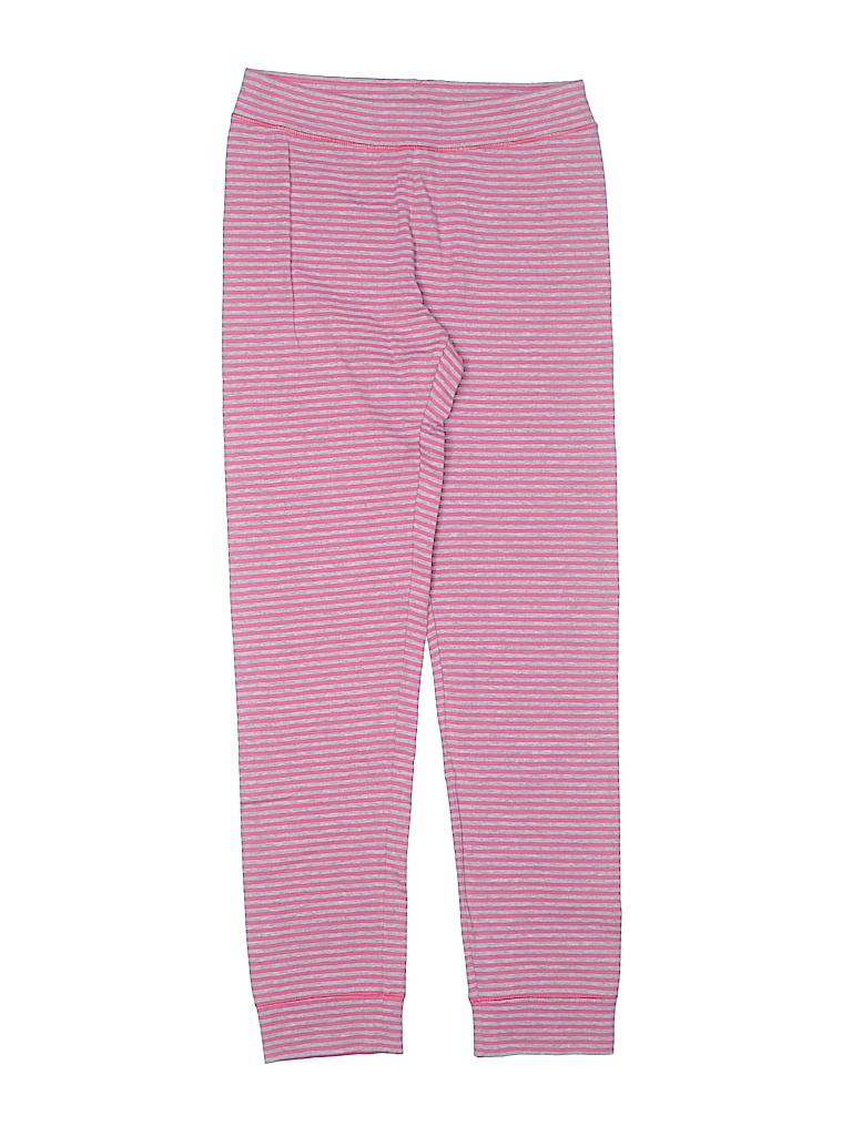 a9601f1ebcbb5 Gap Kids Stripes Pink Leggings Size 2X-large (Kids) - 20% off   thredUP