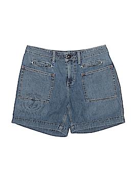 Lauren Jeans Co. Denim Shorts Size 4