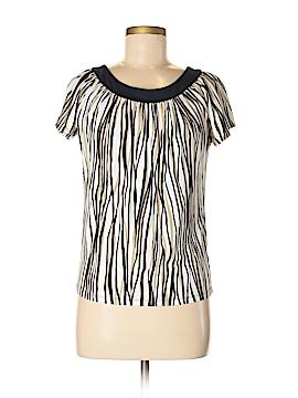 Anne Klein Short Sleeve Top Size M (Petite)