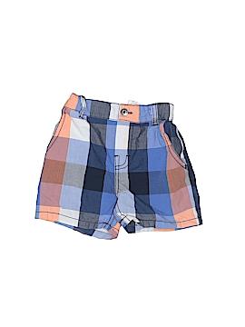 Petit Lem Khaki Shorts Size 12 mo