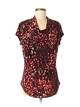 Karen Kane Sleeveless Top Size M