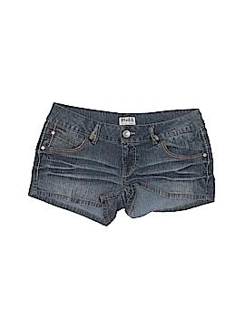 Mudd Denim Shorts Size 11