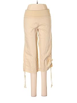 BCBGMAXAZRIA Linen Pants Size 0