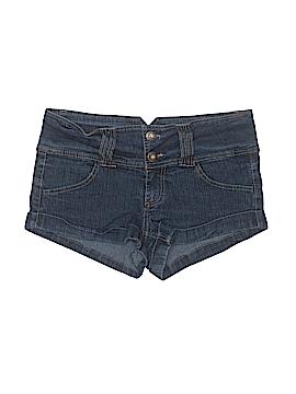 Younique Denim Shorts Size 13