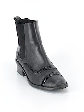 Massimo Dutti Ankle Boots Size 36 (EU)
