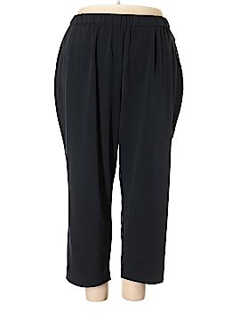Croft & Barrow Casual Pants Size 24 (Plus)