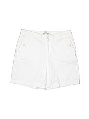 Banana Republic Factory Store Women Khaki Shorts Size 0
