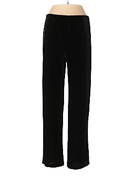 Saint Tropez Velour Pants Size L