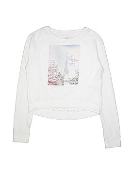 Abercrombie & Fitch Sweatshirt Size X-Large (Kids)
