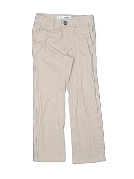 Old Navy Khakis Size 5T