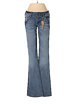 Emerson Edwards Jeans 25 Waist