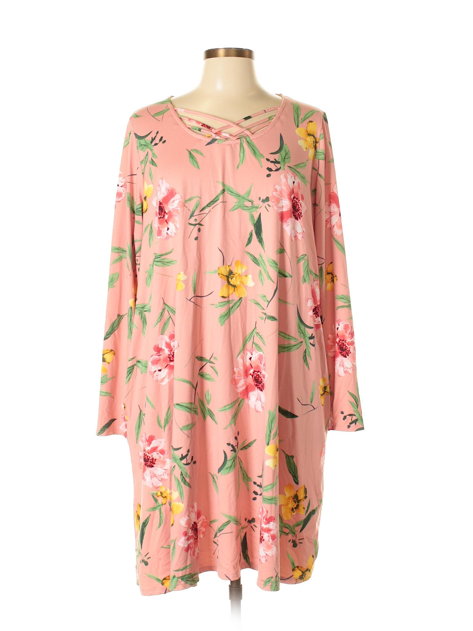 Boutique U Casual Dress winter A S Moa rHOxrqwv