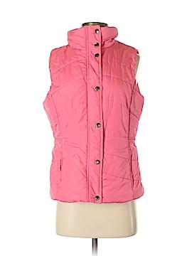New York & Company Vest Size M