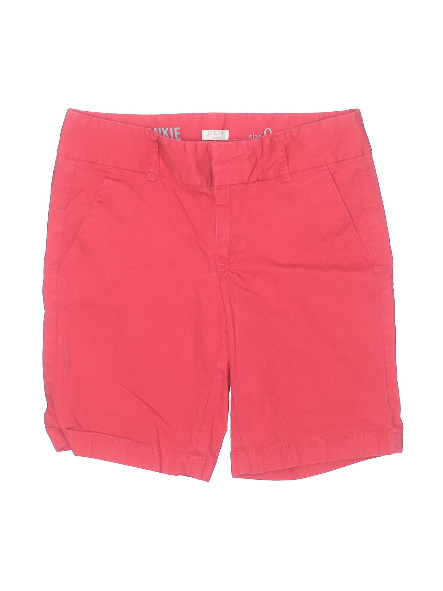 leisure Khaki J Boutique Shorts Crew qZYwa