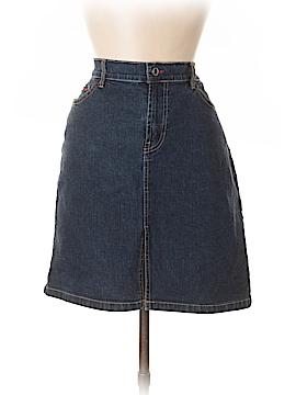 Tommy Jeans Denim Skirt Size 11
