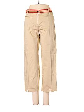 Liz Claiborne Khakis Size 2 (Petite)