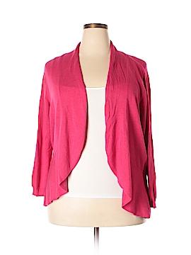 IMAN Cardigan Size 2X (Plus)