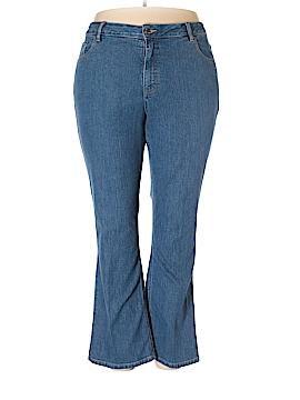 Westport Jeans Size 18W (Plus)