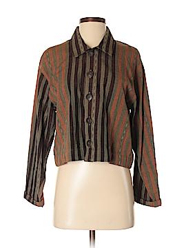 Chico's Design Jacket Size Sm - Med