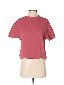 Paul & Joe Sister Short Sleeve Top Size Sm (1)