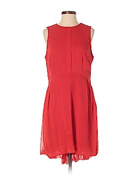 Amadi Casual Dress Size L (Petite)