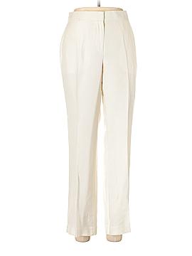 Ann Taylor LOFT Linen Pants Size 10 (Petite)