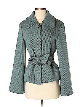 Kenzie Wool Coat Size 4