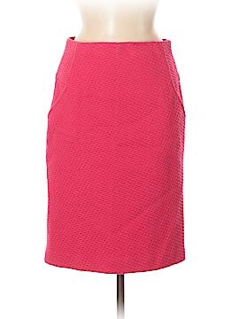 Eccoci Wool Skirt Size 6