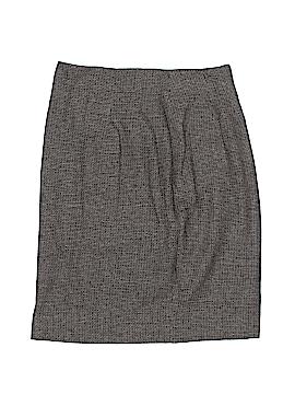 Ann May Silk Skirt Size 6