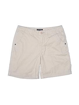 Venus Khaki Shorts Size 4