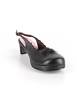T.u.k. Heels Size 11