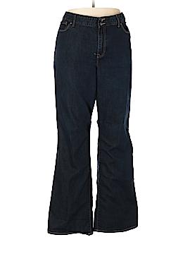 Gap Outlet Jeans Size 20 (Plus)