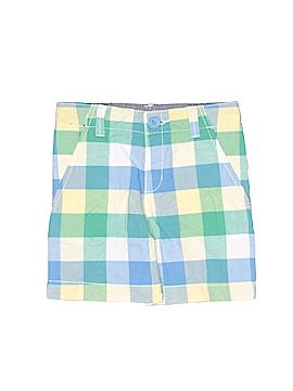 Falls Creek Khaki Shorts Size 24 mo