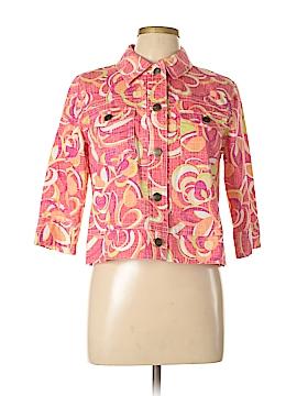 Ruby Rd. Denim Jacket Size 10