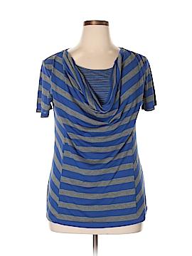 Fresh Short Sleeve Blouse Size XL