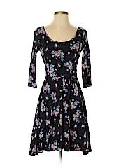 Lauren Conrad Women Casual Dress Size XS