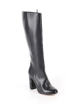 Salvatore Ferragamo Boots Size 6 1/2