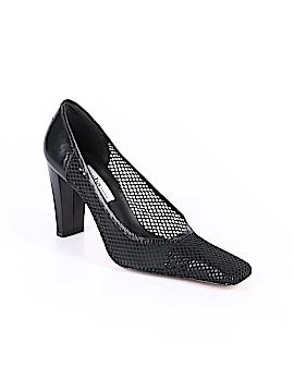 Sacha London Heels Size 8 1/2