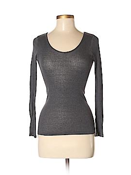 BCBGMAXAZRIA Long Sleeve T-Shirt Size XS - Sm