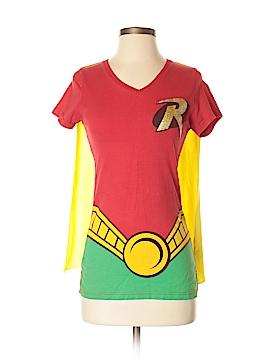 DC Comics Short Sleeve T-Shirt Size M