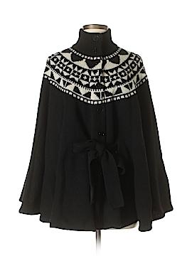 Lauren by Ralph Lauren Wool Cardigan Size S/M
