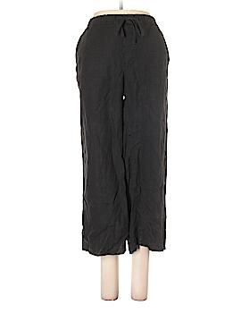 Fresh Produce Linen Pants Size M