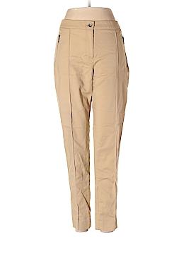 Jones New York Collection Khakis Size 8