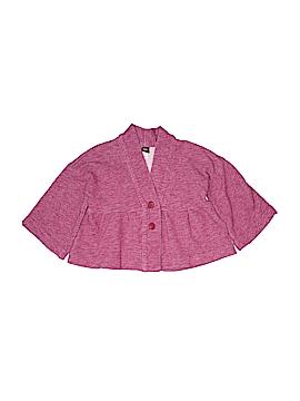 Tea Cardigan Size 8