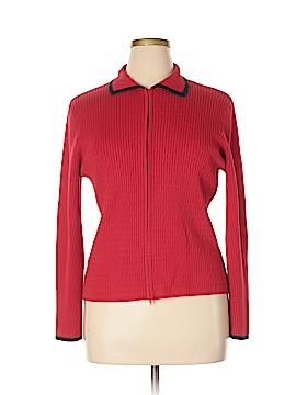 Pendleton Cardigan Size L