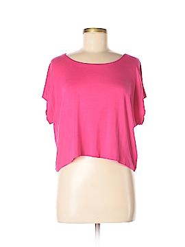 Lola Short Sleeve Top Size M