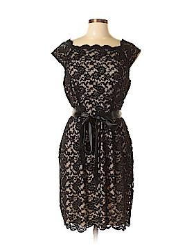 Connected Apparel Cocktail Dress Size 14 (Petite)