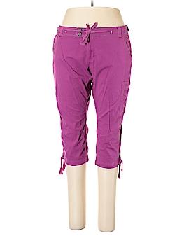 Arizona Jean Company Cargo Pants Size 17