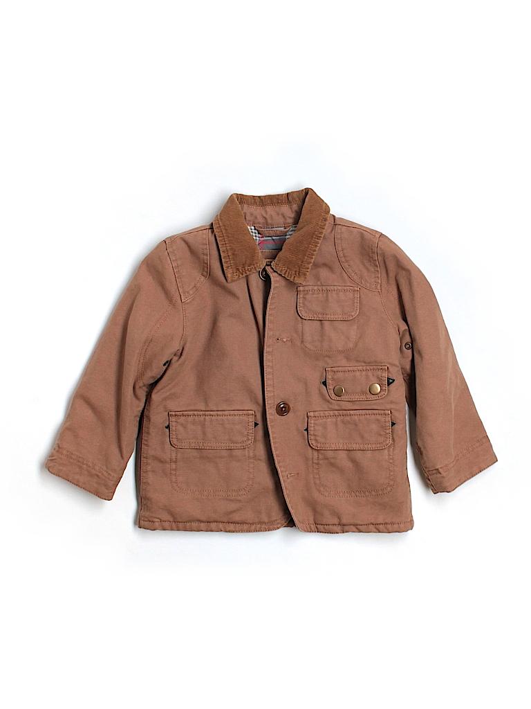 Crewcuts Boys Jacket Size 3