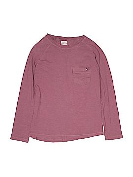 Zara Long Sleeve T-Shirt Size 8